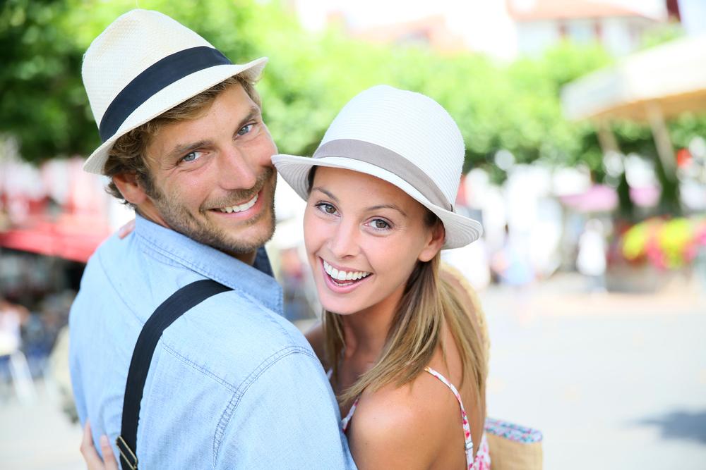 chapeaux homme femme