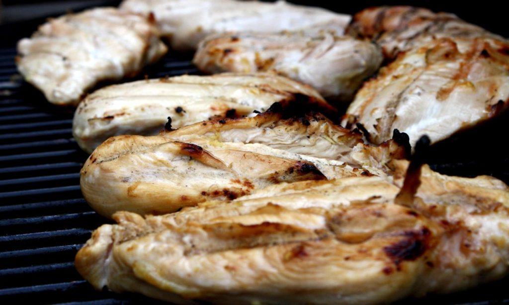 viande maigre